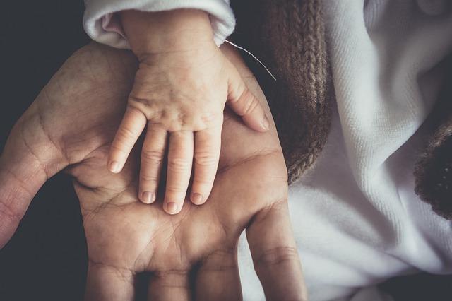 Wyprawka przed porodem