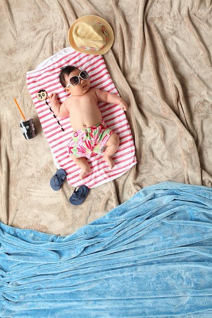 Ubranko dla maluszka