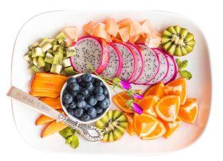 4 pytania o dietę wegańską