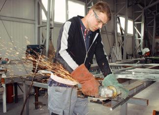 Hobbystycznie i profesjonalnie – szlifierki Festool