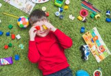 Zabawki dla 6 latka