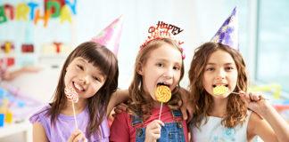 Urodziny - najważniejszy dzień w roku!