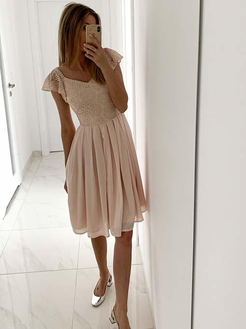 Najlepsze sukienki wizytowe dla nastolatek