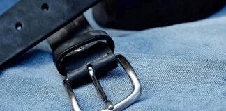 Zasady doboru paska do spodni