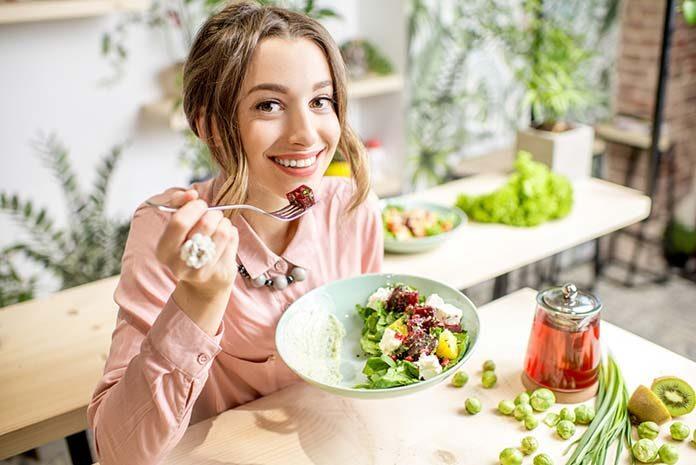Zdrowe odżywianie na co dzień