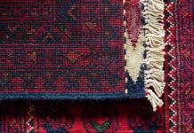 Klasyczne dywany tureckie