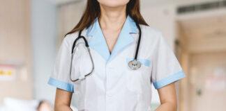 pielęgniarstwo