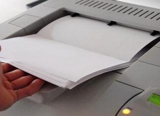 Jak odbywa się druk etykiet