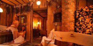 Jakie są największe zalety z posiadania sauny w ogrodzie