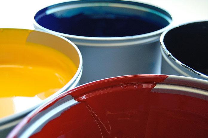 Farby dekoracyjne