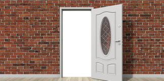 zamki do drzwi GERDA