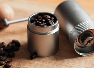 Jaki młynek do mielenia kawy wybrać