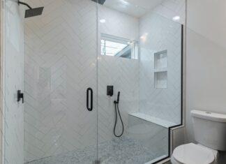 zestaw podtynkowy prysznicowy
